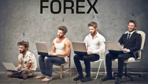 Beginners guide to Forex trading - Evolution in Traders