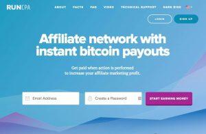 RunCPA Financial Affiliate Network