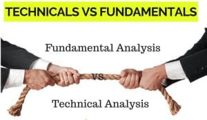Technical analysis vs Fundamental analysis