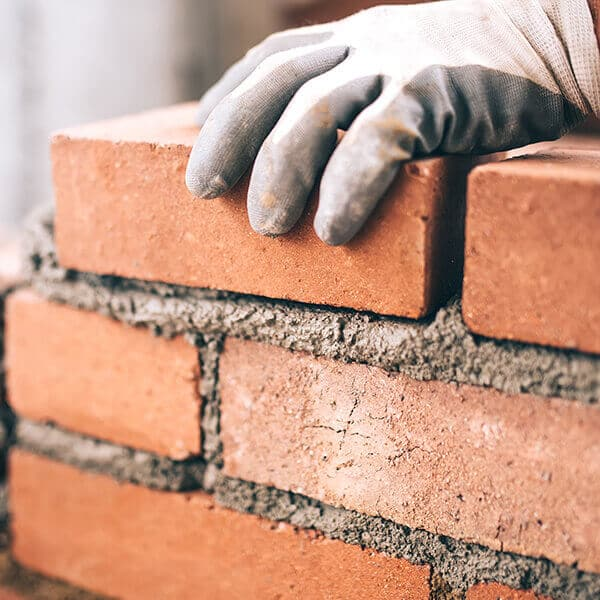 Make the same type of trades over and over again – be a Bricklayer