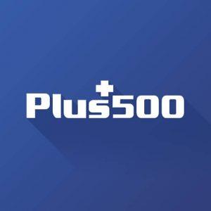 Plus500 financial broker online
