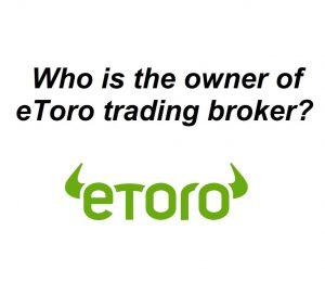 Who owns eToro
