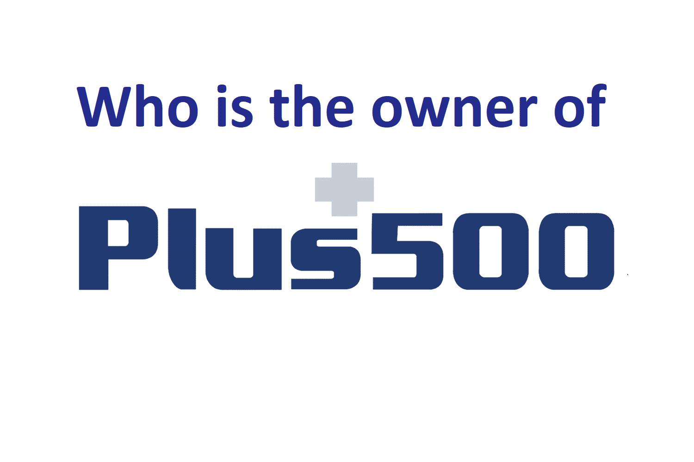Plus500 Owner
