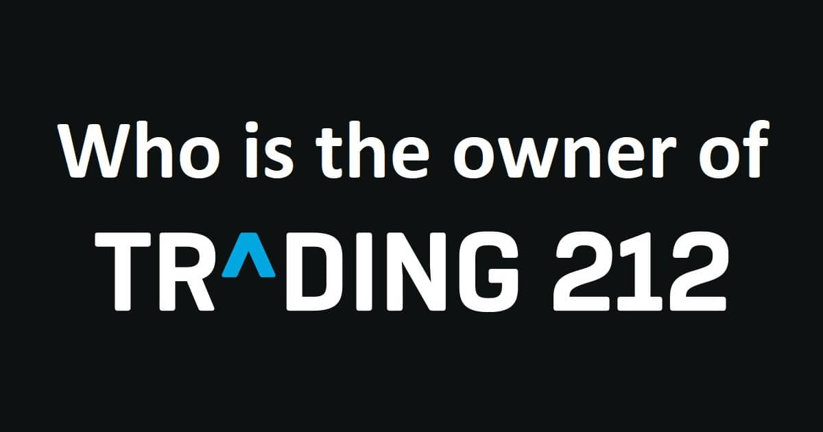 Trading212 Owner