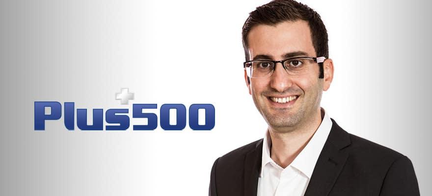 Plus500 Founder