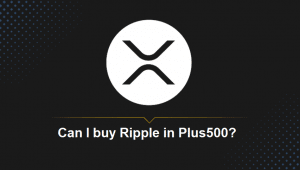Can I buy Ripple in Plus500?