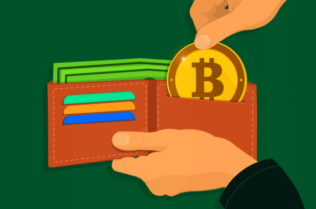 Things to watch for when spending Bitcoin